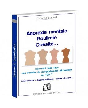 Anorexie mentale, boulimie, obésité…