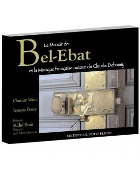 Le Manoir de Bel-Ebat