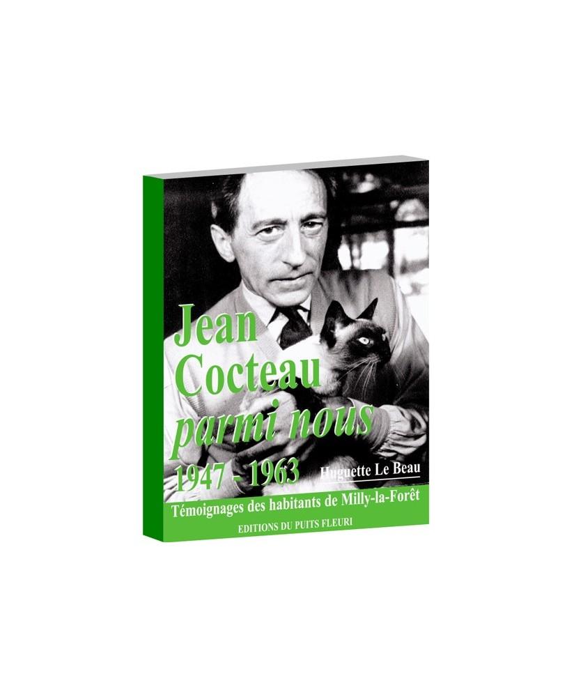 Jean Cocteau parmi nous