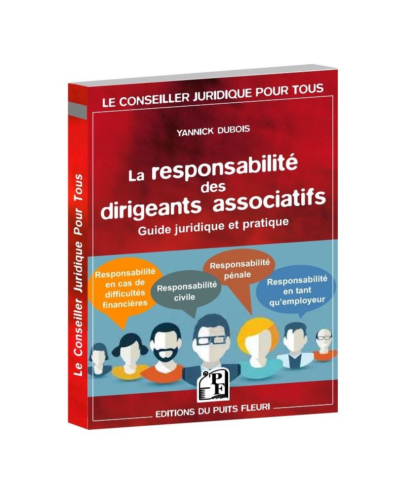 La responsabilité des dirigeants associatifs