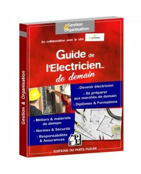 Guide de l'électricien... de demain