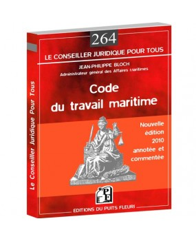 Le Code du travail maritime