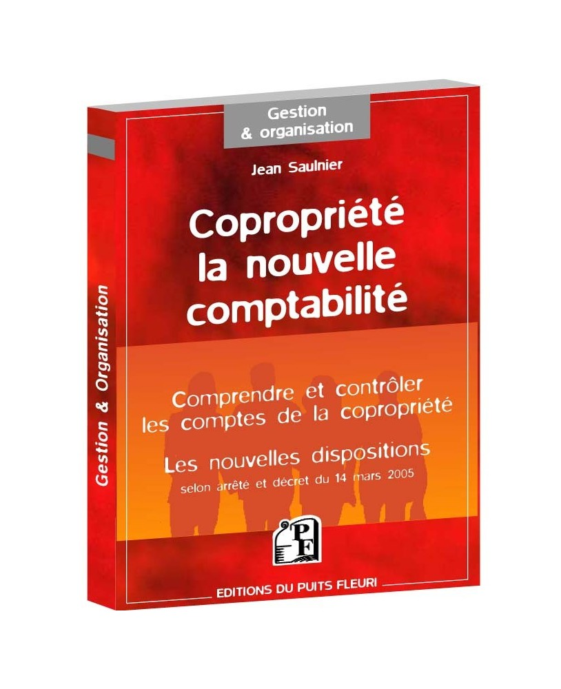 Copropriété : la nouvelle comptabilité