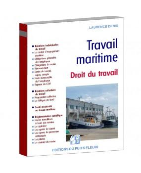 Travail maritime - Livre 2. Droit du travail