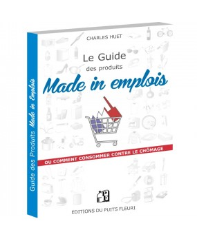 Le Guide des produits Made in emplois