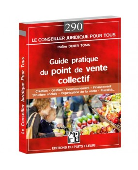 Guide pratique du point de vente collectif