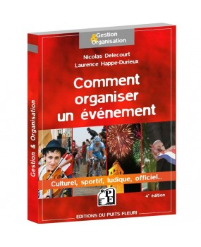 Comment organiser en événement