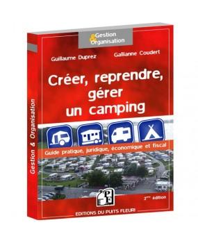 Créer, reprendre, gérer un camping