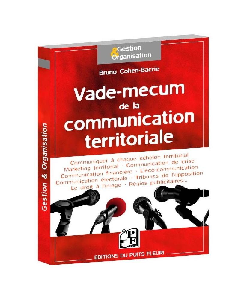 Vade mecum de la communication territoriale
