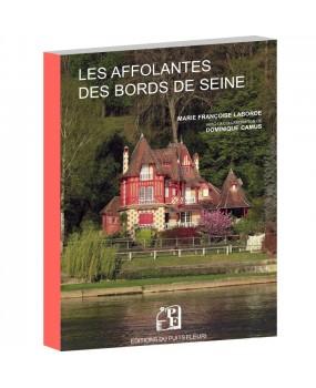 Les Affolantes des bords de Seine