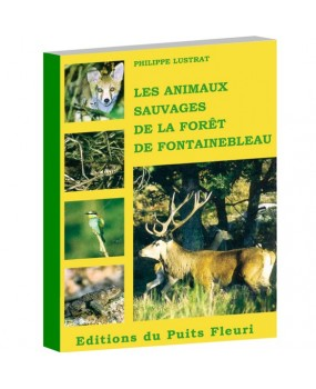 Les animaux de la forêt de Fontainebleau