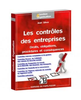 Les contrôles des entreprises