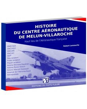 Histoire du Centre aéronautique de Melun-Villaroche