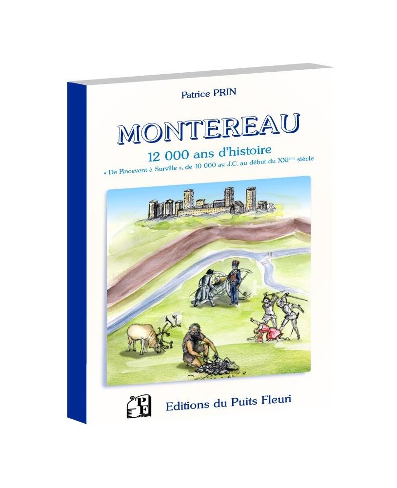 Montereau : 12 000 ans d'histoire