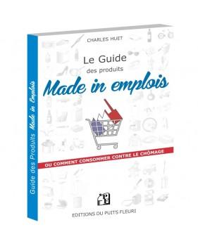 Le Guide des produits Made in emplois