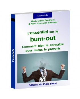 L'essentiel sur le burn out