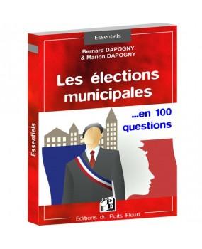 Les élections municipales... en 100 questions