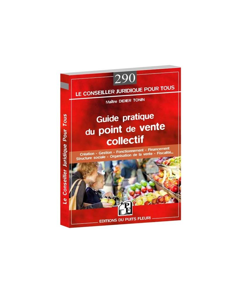 Guide pratique du point de vente collectif