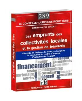 Emprunts publics locaux : guide pratique pour les collectivités