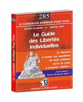 Guide des libertés individuelles